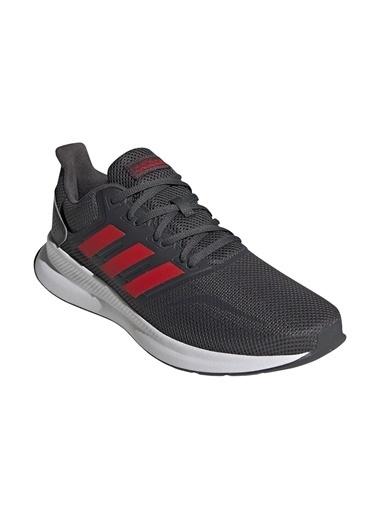 adidas Koşu Ayakkabısı Gri